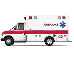 Ambulance-Painting-in-Chicago